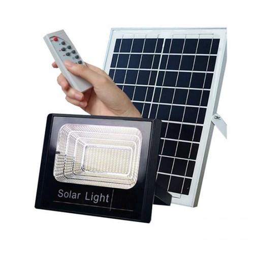 Đèn pha năng lượng mặt trời JYF-80100