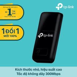 USB Wifi TPLink TL-WN823N Chuẩn N Tốc Độ 300Mbps