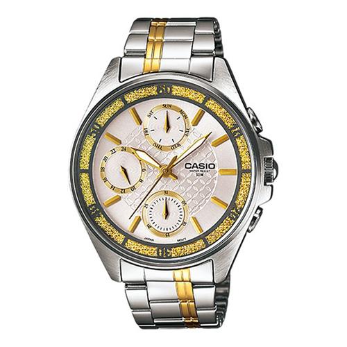 đồng hồ casio nữ chính hãng - 6516845 , 13163981 , 15_13163981 , 2530000 , dong-ho-casio-nu-chinh-hang-15_13163981 , sendo.vn , đồng hồ casio nữ chính hãng