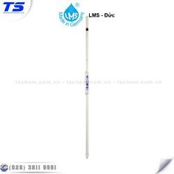 Pipet bầu một vạch xanh - LMS - 1ml