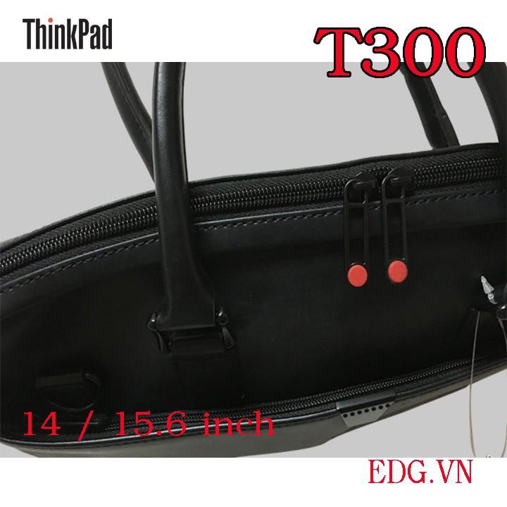 Cặp Thinkpad T300, cặp da cao cấp
