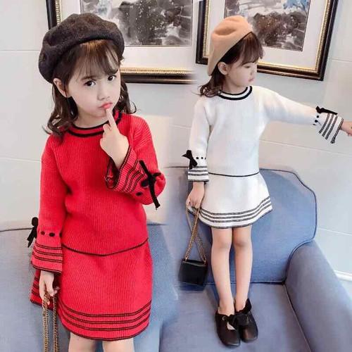 Set váy len cho bé gái từ 3-10 tuổi - 6520670 , 13168746 , 15_13168746 , 282000 , Set-vay-len-cho-be-gai-tu-3-10-tuoi-15_13168746 , sendo.vn , Set váy len cho bé gái từ 3-10 tuổi