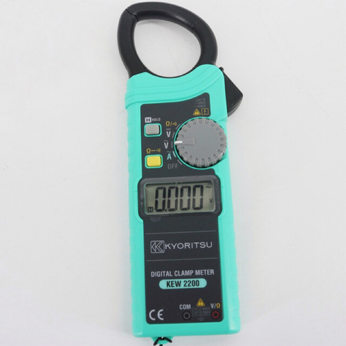 Đồng hồ đo vạn năng Kyoritsu KEW 2200