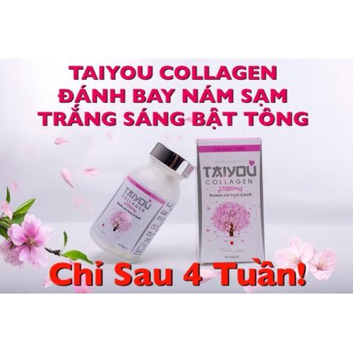 COLLAGEN TAIYOU hàng nhập khẩu Nhật Bản - 6531506 , 13182166 , 15_13182166 , 590000 , COLLAGEN-TAIYOU-hang-nhap-khau-Nhat-Ban-15_13182166 , sendo.vn , COLLAGEN TAIYOU hàng nhập khẩu Nhật Bản