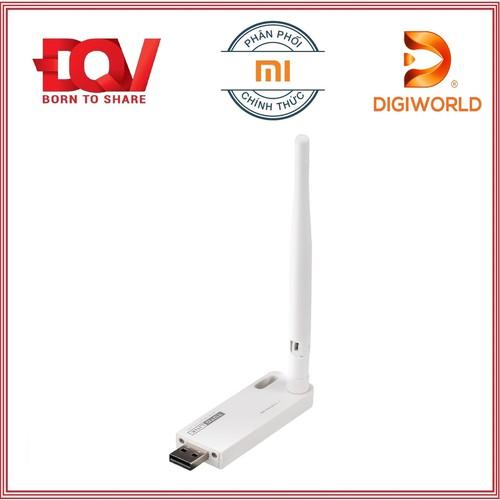 Kích sóng WiFi TOTOLINK EX100 chính hãng Digiworld