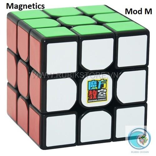 Rubik MofangJiaoshi 3x3 MF3RS2 M - 11166492 , 13167810 , 15_13167810 , 249000 , Rubik-MofangJiaoshi-3x3-MF3RS2-M-15_13167810 , sendo.vn , Rubik MofangJiaoshi 3x3 MF3RS2 M