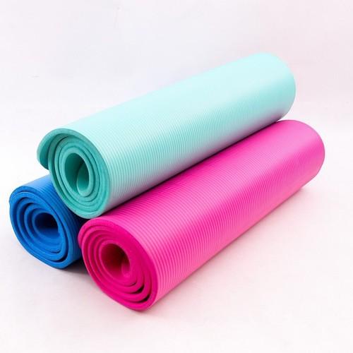 Thảm Yoga 10mm Đa Năng