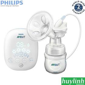 Máy hút sữa điện đơn Philips Avent SCF301 - bảo hành 2 năm chính hãng - Philips Avent SCF301/01