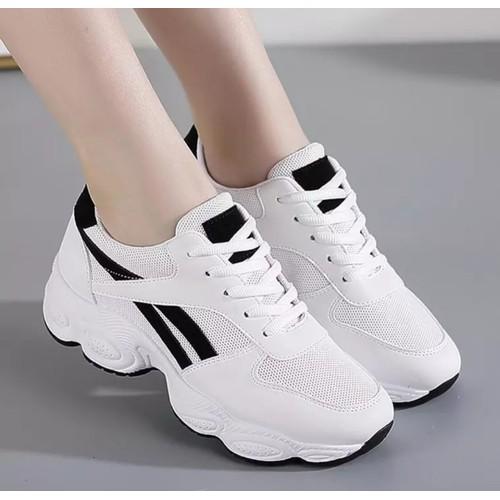 Giày thể thao nữ - Giày thể thao nữ - TT004