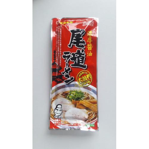 Mỳ Ramen Onomichi vị tương Shoyu 240g