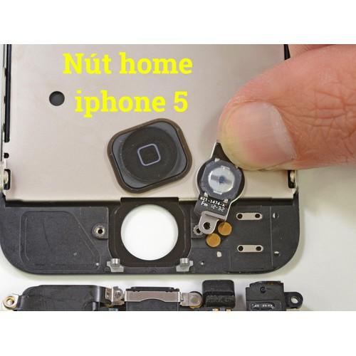 Nút home iphone 5 | home iphone 5 | iphone 5 | iphone 5 liệt nút home |