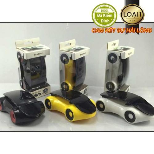 Đế điện thoại hình ô tô