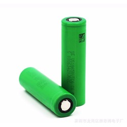 MỚI CELL PIN SONY VTC6 18650 - 3000mah XẢ 20A DÙNG CHO KHOAN PIN