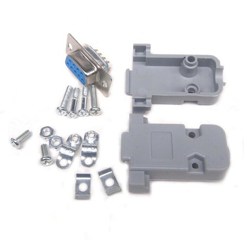 5 vỏ ốp nhựa cho đầu hàn DB9-COM, RS232 không bao gồm giắc - 6539391 , 13191503 , 15_13191503 , 25000 , 5-vo-op-nhua-cho-dau-han-DB9-COM-RS232-khong-bao-gom-giac-15_13191503 , sendo.vn , 5 vỏ ốp nhựa cho đầu hàn DB9-COM, RS232 không bao gồm giắc