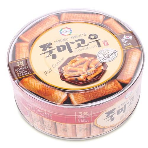 Bánh Quế Hàn Quốc hộp 365g