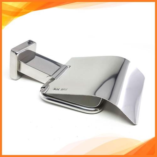 Lô giấy vệ sinh ,chất liệu inox 304 9217