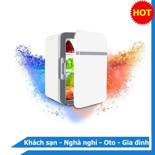 Tủ lạnh mini trên xe hơi và gia đình khách sạn nhà nghỉ 10L - 4453071 , 12636134 , 15_12636134 , 1450000 , Tu-lanh-mini-tren-xe-hoi-va-gia-dinh-khach-san-nha-nghi-10L-15_12636134 , sendo.vn , Tủ lạnh mini trên xe hơi và gia đình khách sạn nhà nghỉ 10L