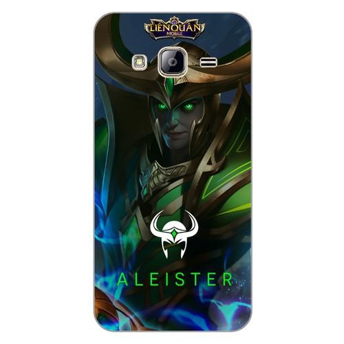 Ốp lưng điện thoại samsung galaxy j3 - game 01