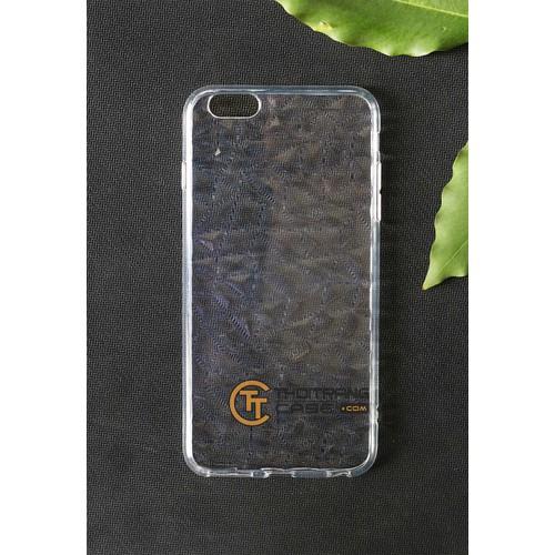 Ốp lưng Iphone 6S Plus, 6G Plus 3D kim cương silicone dẻo trong