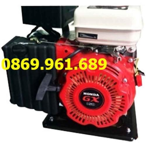 Động cơ nổ xăng honda GX150 4 thì_4,5HP
