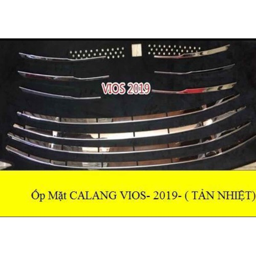 ốp calang vios 2019