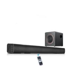 Loa sound bar 5.1 + subwoofer âm thanh Bass mạnh có Remote