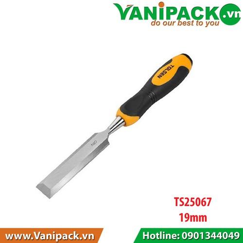 Đục Cán Nhựa Công Nghiệp 19mm Tolsen TS25067
