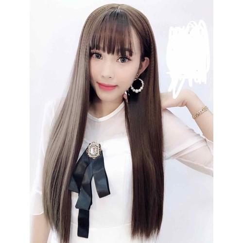tóc nguyên đầu thẳng - 6114967 , 12652919 , 15_12652919 , 170000 , toc-nguyen-dau-thang-15_12652919 , sendo.vn , tóc nguyên đầu thẳng