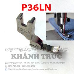 Chân vịt 1 dò P36LN máy may công nghiệp 1kim