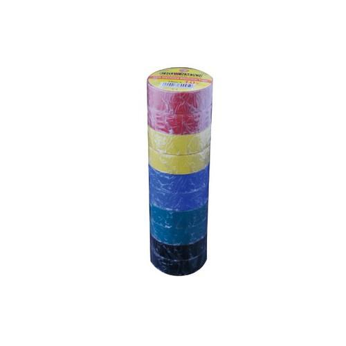 Băng keo điện 5 màu