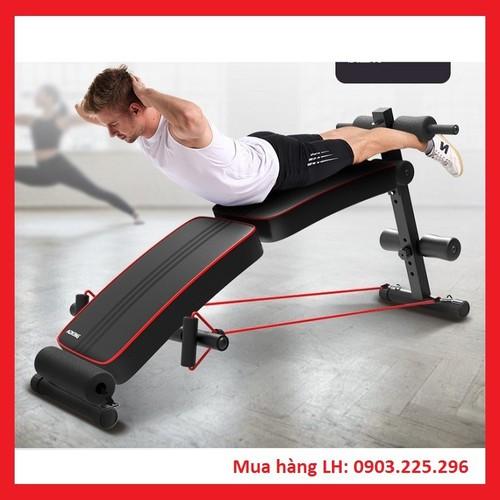 Máy tập thể dục đa năng - 6540814 , 13193061 , 15_13193061 , 2250000 , May-tap-the-duc-da-nang-15_13193061 , sendo.vn , Máy tập thể dục đa năng