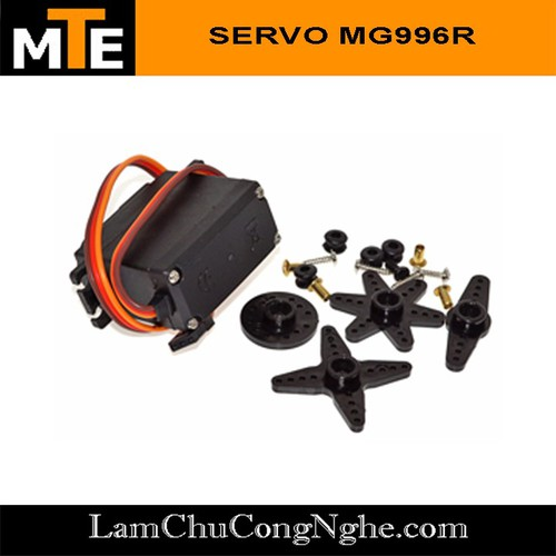 Động cơ RC SERVO MG996 chuyên dụng cho tay lái điều khiển từ xa - 11202170 , 13204594 , 15_13204594 , 85000 , Dong-co-RC-SERVO-MG996-chuyen-dung-cho-tay-lai-dieu-khien-tu-xa-15_13204594 , sendo.vn , Động cơ RC SERVO MG996 chuyên dụng cho tay lái điều khiển từ xa