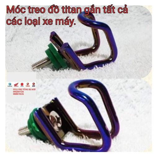 Móc Treo Đồ xi 7 màu - titan mẩu cứng cáp chắc chắn - 6553478 , 13208404 , 15_13208404 , 19000 , Moc-Treo-Do-xi-7-mau-titan-mau-cung-cap-chac-chan-15_13208404 , sendo.vn , Móc Treo Đồ xi 7 màu - titan mẩu cứng cáp chắc chắn