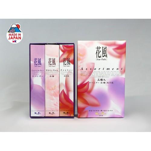 Hương thơm Kafuh - 3 mùi thơm Hoa oải hương - Hoa đào trắng - Hoa thụy Hương - Nippon Kodo - 6550946 , 13205589 , 15_13205589 , 396000 , Huong-thom-Kafuh-3-mui-thom-Hoa-oai-huong-Hoa-dao-trang-Hoa-thuy-Huong-Nippon-Kodo-15_13205589 , sendo.vn , Hương thơm Kafuh - 3 mùi thơm Hoa oải hương - Hoa đào trắng - Hoa thụy Hương - Nippon Kodo