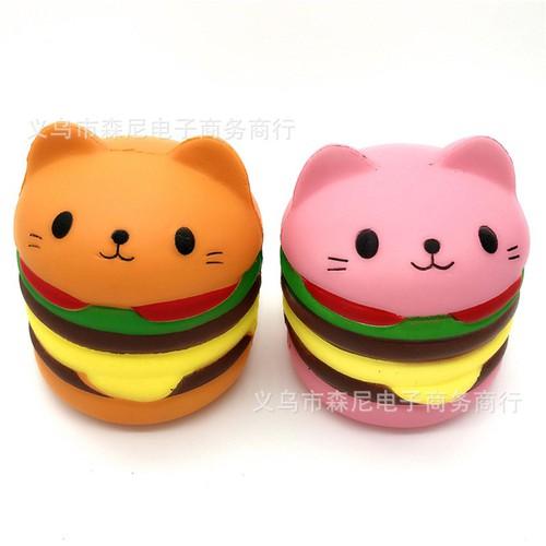 Squyshy bánh mèo - 6557358 , 13212667 , 15_13212667 , 68000 , Squyshy-banh-meo-15_13212667 , sendo.vn , Squyshy bánh mèo