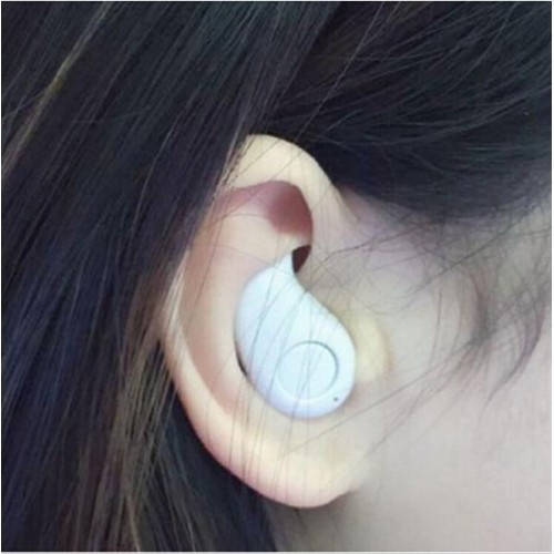 Tai Nghe Bluetooth Hạt Đậu Nano S530 MINI - 4541209 , 13196521 , 15_13196521 , 100000 , Tai-Nghe-Bluetooth-Hat-Dau-Nano-S530-MINI-15_13196521 , sendo.vn , Tai Nghe Bluetooth Hạt Đậu Nano S530 MINI