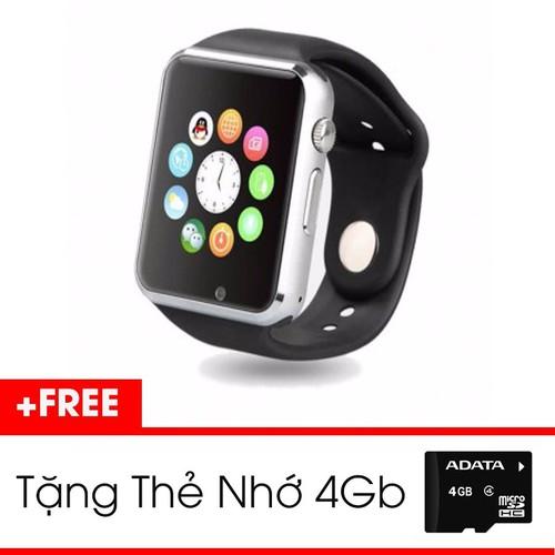 Đồng hồ thông minh DMT08 tặng kèm thẻ 4gb