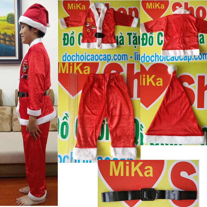 Bộ quần áo nhung trẻ em -  cho độ tuổi 6-7-8-9-10 2