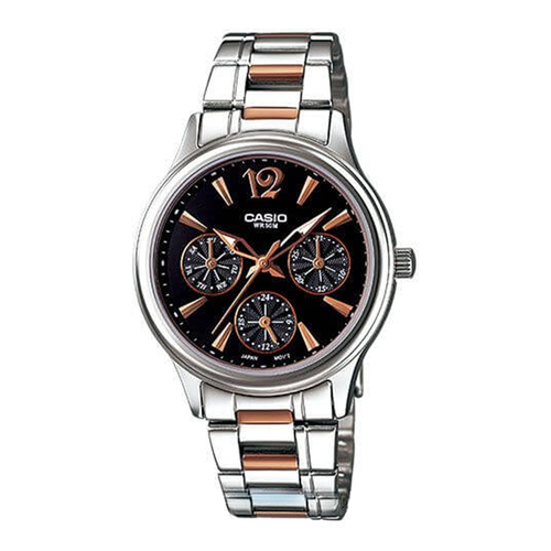 đồng hồ casio nữ chính hãng - 6539901 , 13191969 , 15_13191969 , 2369000 , dong-ho-casio-nu-chinh-hang-15_13191969 , sendo.vn , đồng hồ casio nữ chính hãng