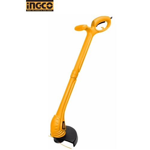 350W Máy cắt cỏ cầm tay dùng điện INGCO GT3501 - 6548403 , 13202708 , 15_13202708 , 480000 , 350W-May-cat-co-cam-tay-dung-dien-INGCO-GT3501-15_13202708 , sendo.vn , 350W Máy cắt cỏ cầm tay dùng điện INGCO GT3501