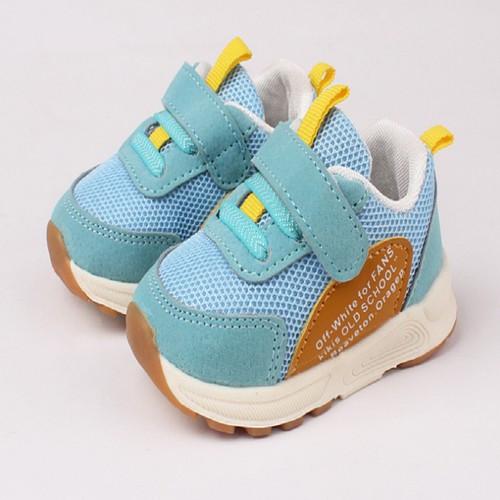 Giày thể thao cho bé trai- Giày tập đi cho bé trai