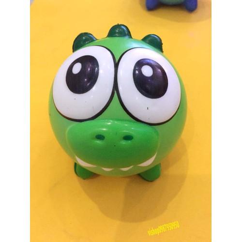 Squishy ếch xanh