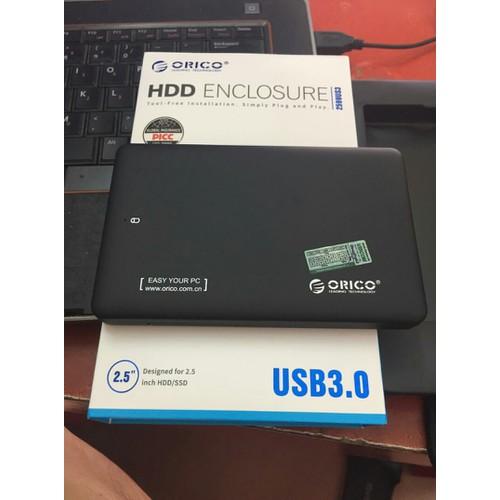 Ổ cứng di động 320GB USB 3.0