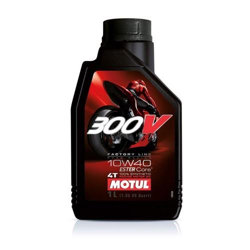 Motul 300v Pháp