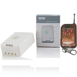 Công tắc điều khiển từ xa TPE RC1A công suất 4000W kèm remote 4 nút