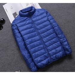 ( SALE SỐC ) Áo khoác phao nam  lông vũ  cao cấp siêu nhẹ -  KN55