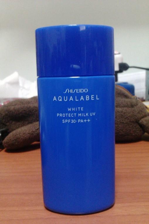 Kem chống nắng #Shiseido - Kem chống nắng #Shiseido 4