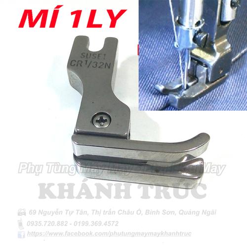 Chân vịt mí 1ly Thuận máy may công nghiệp 1kim - 10651744 , 12665539 , 15_12665539 , 14000 , Chan-vit-mi-1ly-Thuan-may-may-cong-nghiep-1kim-15_12665539 , sendo.vn , Chân vịt mí 1ly Thuận máy may công nghiệp 1kim