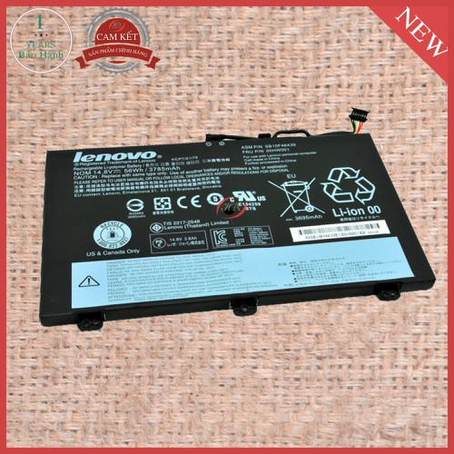 Pin laptop lenovo S3 20AXS00900