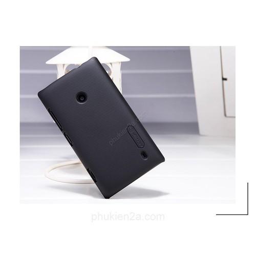 Ốp Lưng Nokia Lumia 520,525 NILLKIN - 6136809 , 12680300 , 15_12680300 , 50000 , Op-Lung-Nokia-Lumia-520525-NILLKIN-15_12680300 , sendo.vn , Ốp Lưng Nokia Lumia 520,525 NILLKIN